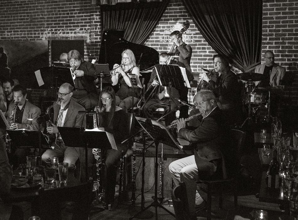 Nocturne Jazz & Supper Club - Nocturne Jazz & Supper Club